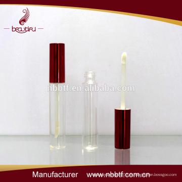 New Style Kunststoff leere Wimperntusche Rohr, Kunststoff leere transparente Mascara Flasche, Kunststoff-Hersteller Wimperntusche Flasche PES16-4