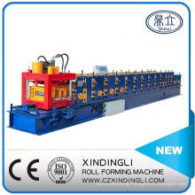 2014 Popular Hydraulic Motor Drive C/Z Purlin Roll Forming Machinery