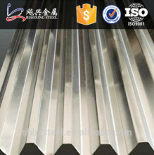 Made in China Carport Roofing Sheet Zinc