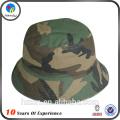 Chapeaux de seau à camouflage haute qualité