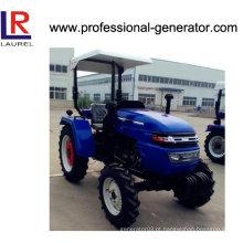 25HP 4X4wd Tractor com Gear Drive Farm Tractor
