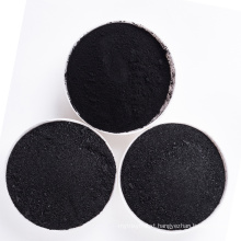 Citric acid and salt decoloring wood based Activated carbon