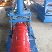 Ridge Cap Rollforming Machine for Roof
