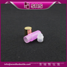 New product 3ml roll on bottle perfume packaging for personal care
