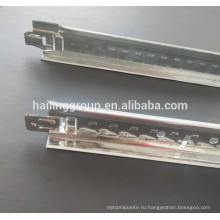 Алюминиевый потолок T-сетки-завод, оцинкованный T-решетки