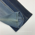 TC Knitted Denim Twill Cotton Fabric For Shirt