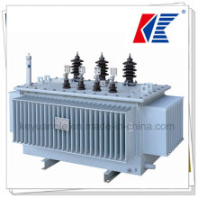 35kv Öl Eingetaucht Power Transformer