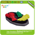 Effaceurs de papeterie Eraser Food Erasers for School