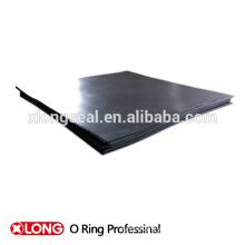 China lastest reseach silicon rubber sheet