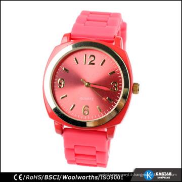 Montres de montres japonaises sur mesure