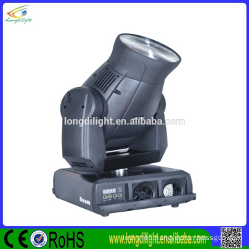 professional moving head lighting beam 1500