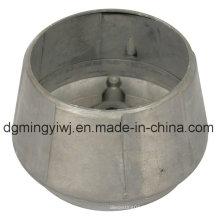 Alliage d'aluminium moulé sous pression pour pièces de machines approuvé ISO9001-2008 fabriqué en Chine