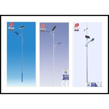 (LDSB-0016) 10m de doble brazo de iluminación de calle al aire libre / poste de luz