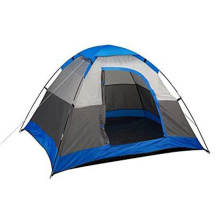 Dome 2- 3 Person Good Material Camping Tent