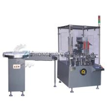स्वचालित मशीन JDZ - 120 P Cartoning