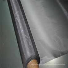 Malla de alambre de filtro de 100 micras de acero inoxidable