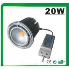 Светодиодный индикатор COB LED 7W Dimmable AR111 LED AR111
