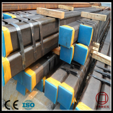 Q235 / ASTM A500 Square Rectangular Steel Pipe