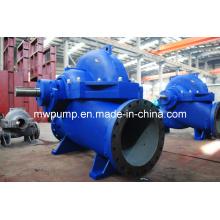 Pompe centrifuge à boîtier divisé