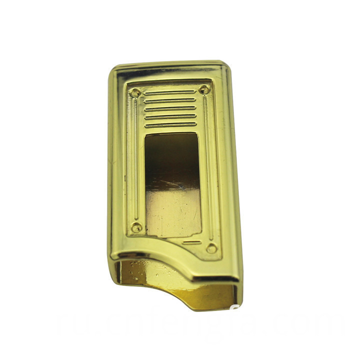 High quality aluminum alloy USB shell
