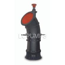 Haute qualité avec un prix inférieur Axial vertical (mixte) - Pompe basse