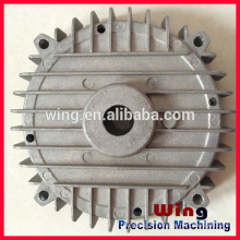 ningbo Custom made die casting marine diesel engine spare parts