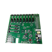 PCB PCBA manufacturing circuit board PCB electronic component supplier