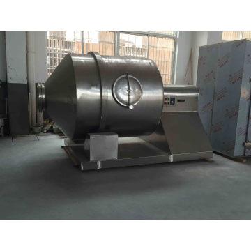 Máquina de mezcla de tambor para carga pesada