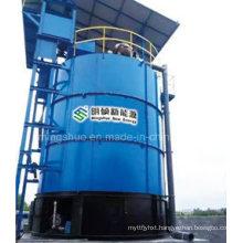 Vertical Itegrated Organic Fertilizer Device