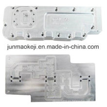 Molde de aluminio del molde de la fundición de aluminio