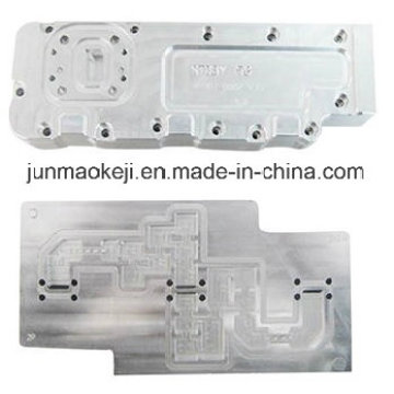 Aluminum Die Casting Electronic Board Mold
