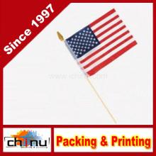 Bandeira americana do poliéster (420030)