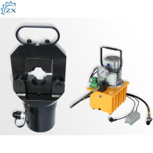 Venta caliente que presiona / herramientas hidráulicas de la terminal herramienta que prensa de la batería del Li-Ion mini