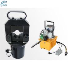 La vente chaude d'emboutissage / outils terminaux terminaux hydrauliques mini outil de sertissage de batterie Li-Ion