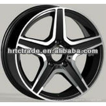 16/17 inch new fashion sport replica wheels for mercedes