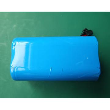7.4V 4.4Ah 18650 rechargeable battery lithium cells