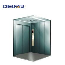 Elevador de carga Delfar para uso de la construcción Elevador de mercancías