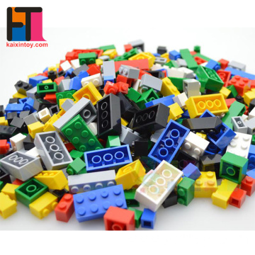 1000pcs ABS plastic toys classic mini building bricks blocks toys