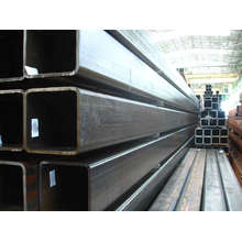 Carbon ASTM A53 Grade B Square Steel Pipe/Steel Tube