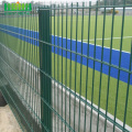 Welded+and+Galvanized+Double+Horizontal+Fence+Panel