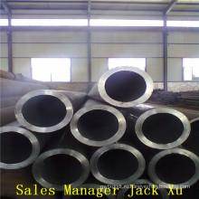 Линия труба API безшовная стальная труба DIN 2458 углеродистой стали бесшовных стальных труб