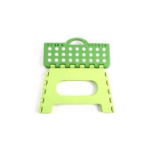 Plastic folding stool adult