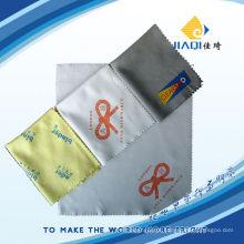 Pano de limpeza silkprint