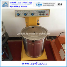 2016 New Electrostatic Spray Painting Equipment