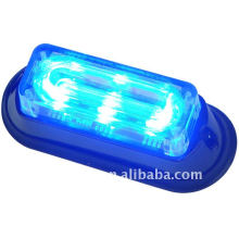 Luz de advertencia LED de alta potencia (SL623-S-B)