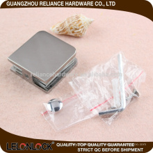 Abrazadera de cristal del recinto de ducha de calidad superior con coste razonable