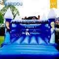 Hot Sale Inflatable Bouncy Castle Frozen Jumping Castle Inflatable Jumper