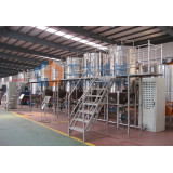 Automatic malting equipment