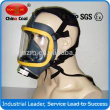 Máscara de gás máscara de rosto completo máscara de respirador