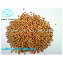 Байюнь сетки 8-30 орех для раковины абразивные